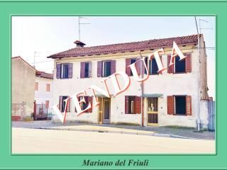 Foto - Casa indipendente via Alessandro Manzoni 154, Mariano del Friuli