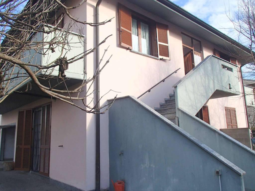 foto  Villa via Aldo Moro 28, Torrevecchia Pia