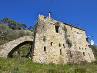 Foto - Rustico / Casale, da ristrutturare, 150 mq, Camporosso