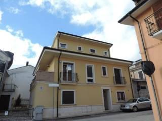 Foto - Quadrilocale via Chieti, Avezzano