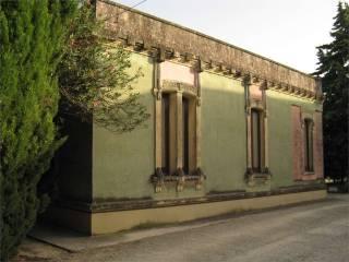 Foto - Villa, da ristrutturare, 320 mq, San Donaci