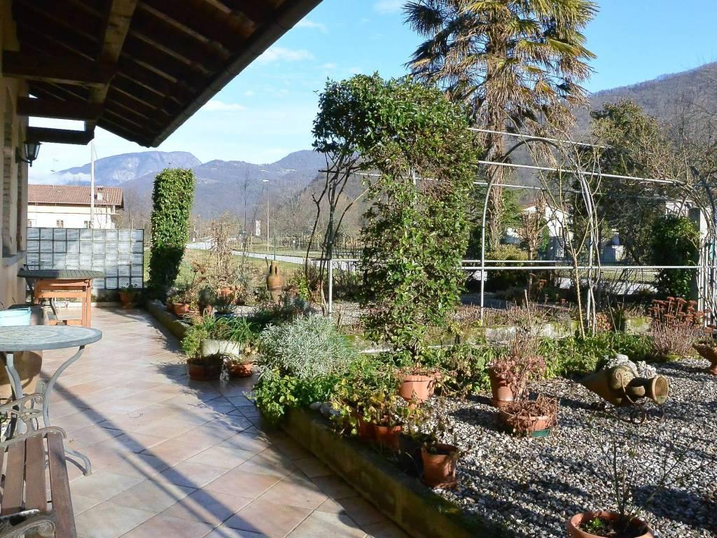 foto  Villa unifamiliare frazione Ponteacco 105, San Pietro al Natisone