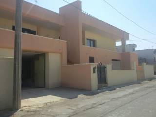 Foto - Appartamento via Camillo Benso di Cavour, Castiglione, Andrano