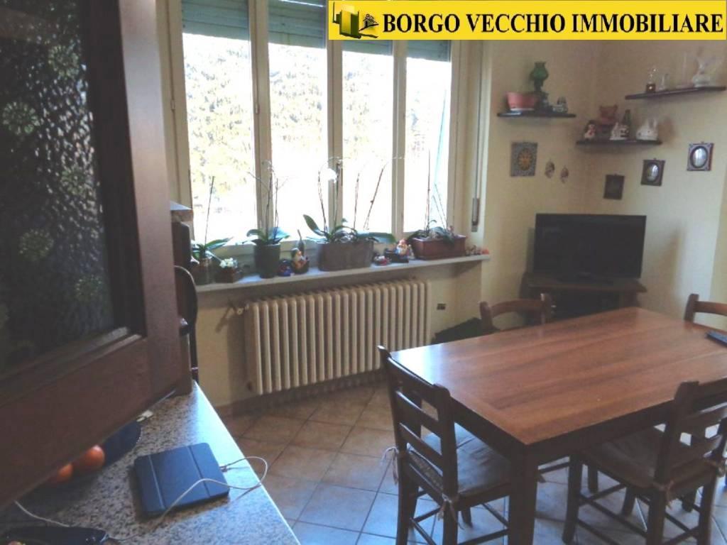 foto cucina Appartamento via Celdit, Cuneo