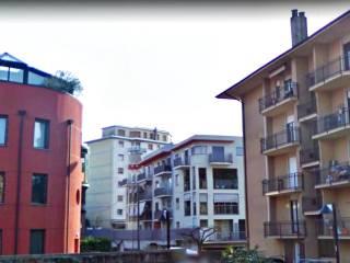 Foto - Appartamento ottimo stato, quarto piano, Luino