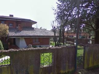 Foto - Villa all'asta via Martiri di piazza della Loggia, Castelcovati