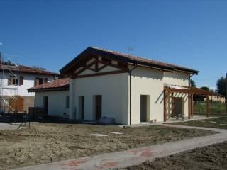 Foto - Villa, nuova, 145 mq, Calderara di Reno