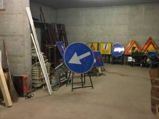 Foto - Box / Garage 80 mq, Mezzocorona