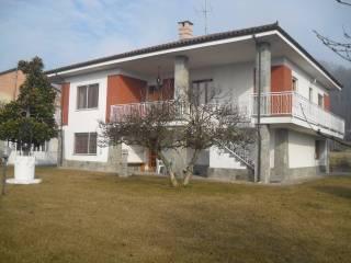 Foto - Villa via Montechiaro 60, Castell'Alfero