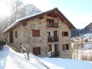Foto - Casa indipendente Strada per Piana Fuseria, Riva Valdobbia