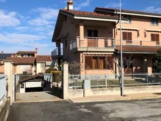 Foto - Villa via Camillo Benso di Cavour 42, Genola