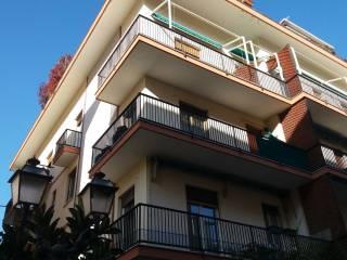 Foto - Quadrilocale via Privata Piani Romani, Alassio