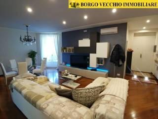 Foto - Appartamento via Vittorio Amedeo II, Centro, Cuneo