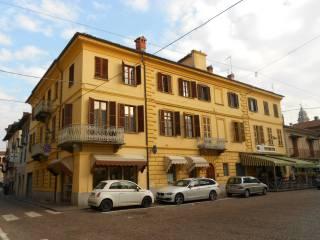 Foto - Quadrilocale piazza Bartolomeo Muzzone, Racconigi
