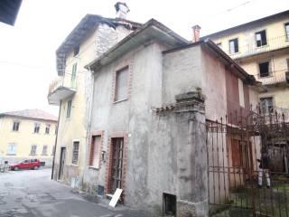 Photo - Country house via Roma, Botta, Sedrina