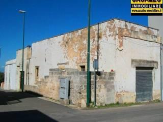 Foto - Casa indipendente 83 mq, da ristrutturare, Collepasso