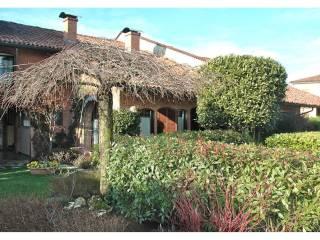 Foto - Villa via Po, 7, San Zenone al Po