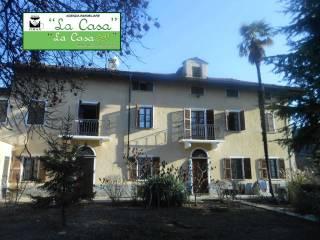 Foto - Villa, buono stato, 350 mq, Castelnuovo Don Bosco