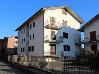 Foto - Quadrilocale via San Sebastiano 19, Castellamonte