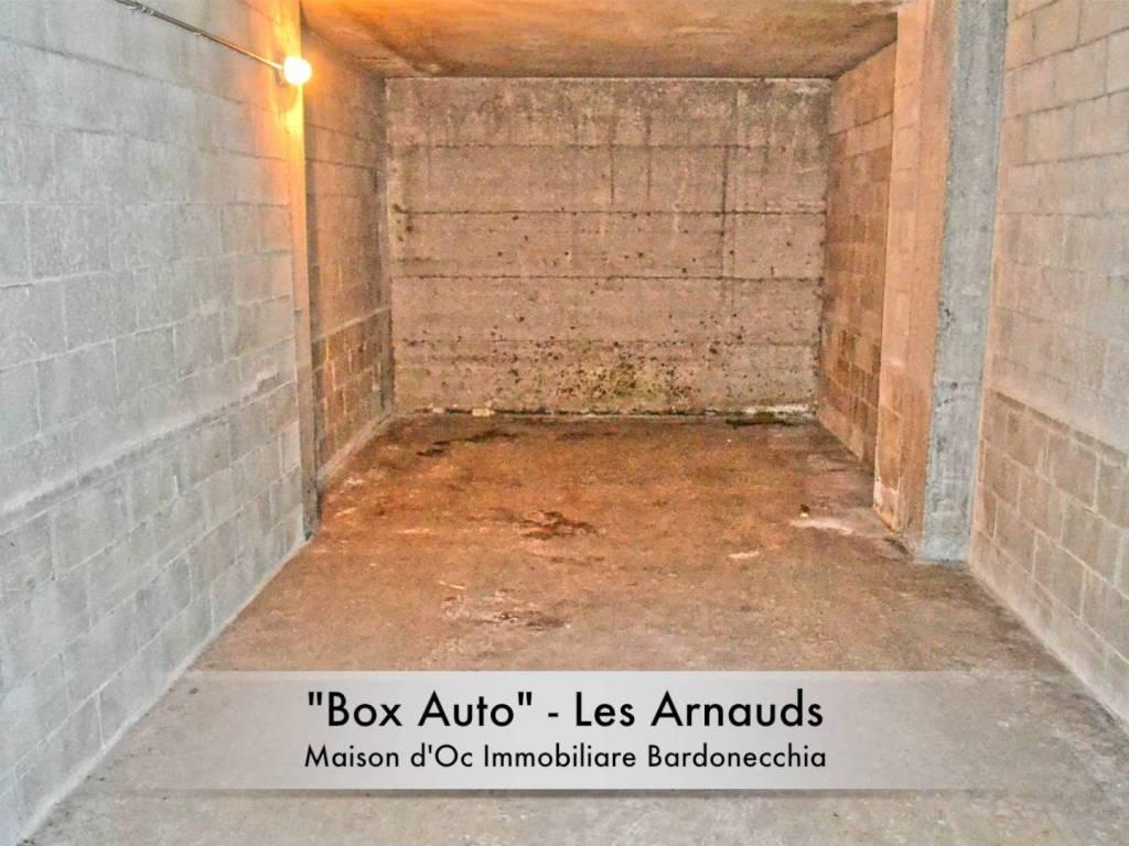 foto Box Car box / Garage via Melezet 127, Bardonecchia