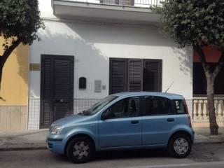Foto - Casa indipendente via Roma 104, San Donato di Lecce
