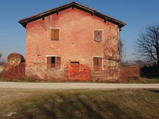 Foto - Rustico / Casale via Forcaia, Piumazzo, Castelfranco Emilia