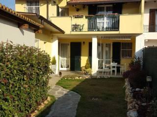 Foto - Casa indipendente via Camillo Benso di Cavour 10, Tornaco