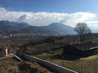 Foto - Villa, nuova, 300 mq, Nogaredo