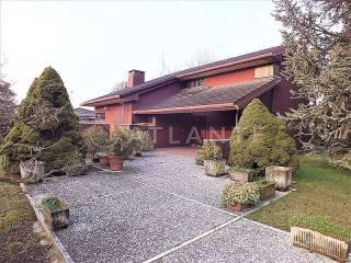 Foto - Villa, buono stato, 397 mq, Castelbelforte