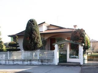 Foto - Villa, ottimo stato, 235 mq, Arcene