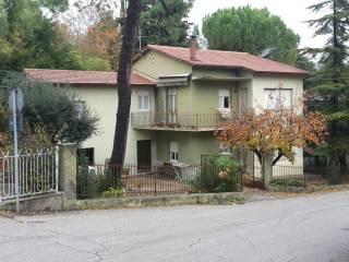 Foto - Villa via Mario Bisulchi 2, Belvedere Ostrense