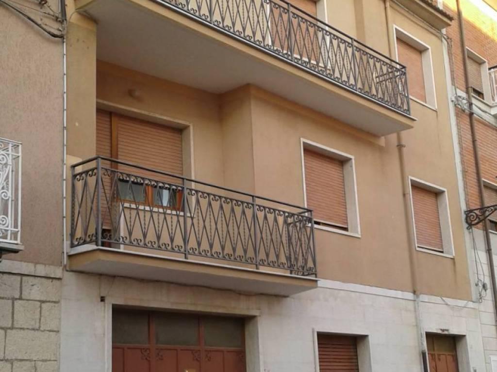 foto  Casa indipendente via Cesare Battisti, Bagnoli del Trigno