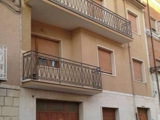 Foto - Casa indipendente via Cesare Battisti, Bagnoli del Trigno