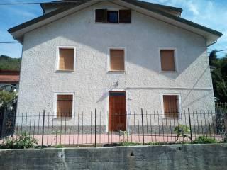 Foto - Quadrilocale Località Acque 25, Acque, Mallare