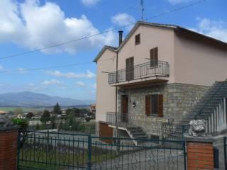 Foto - Casa indipendente frazione Colle Basso, Monteleone d'Orvieto