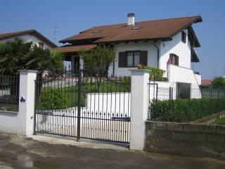Foto - Villa via Giuseppe Mazzini 20, Olcenengo