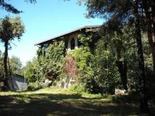 Foto - Villa via castiglioni, Fontanelle, Vedano Olona