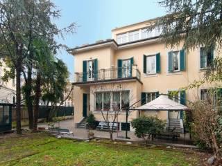 Foto - Villa piazza Giovanni Amendola 12, City Life, Milano
