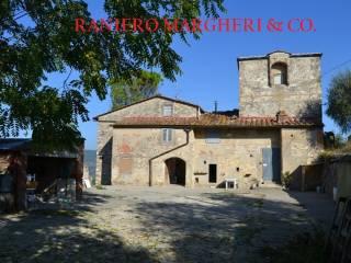 Foto - Rustico / Casale via Vecchia delle Palaie, 10, Pelago