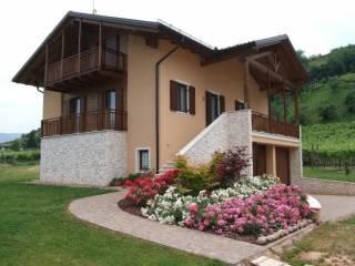 Foto - Villa, nuova, 210 mq, Pressano, Lavis