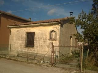Foto - Casa indipendente via Felice Cavallotti 15, Alfonsine