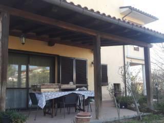 Foto - Villa bifamiliare via Dolomiti, Pallone, Vitorchiano