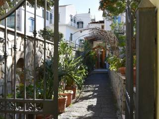 Foto - Villa via Eduardo De Martino, Meta