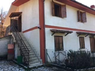 Foto - Casa indipendente via Valleberta, Tostini, Agosta