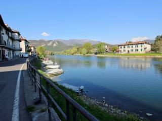 Foto - Bilocale via Sant'Antonio, Brivio