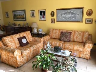 Foto - Villa via Alessandro Volta 25, Vertemate con Minoprio