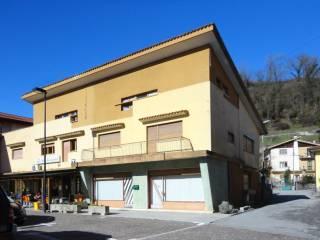 Foto - Quadrilocale via Castello 1, Meduno