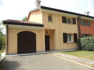 Foto - Villa via San Isidoro 1, Bogogno