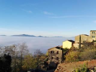 Foto - Casa indipendente via dei Pratoni, Civitella Marittima, Civitella Paganico