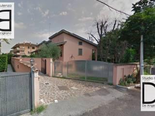 Foto - Villa all'asta via Alberto Mazzucato 28, Roma